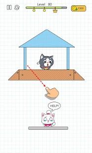 Happy Cats - Cut it and Meet love