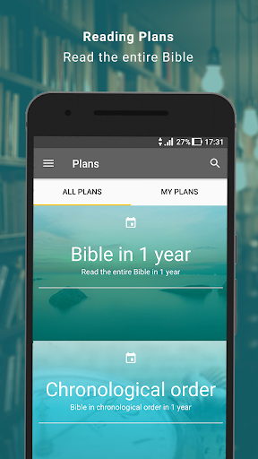 Bible Offline screenshot 3
