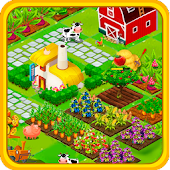 Game Farm Plants APK for Windows Phone