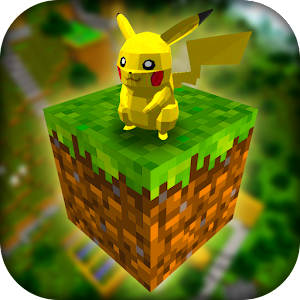 Game Go Craft 3D 2.0 APK for iPhone
