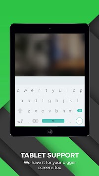 Tamil Keyboard By Fabrica APK screenshot thumbnail 5