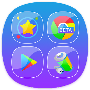 Oreny - Icon Pack For PC (Windows / Mac)