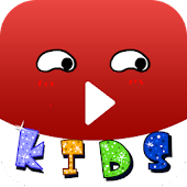 Kids Video - Song, Learning, Cartoon APK for Bluestacks