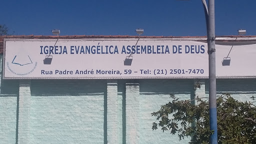 Igreja Evangélica Assembleia de Deus