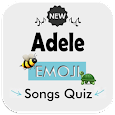 Adele Emoji Songs Quiz