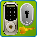 App Home Door Lock Screen APK for Windows Phone