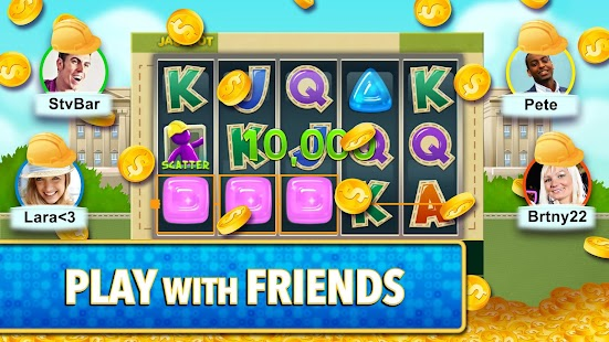 Big Fish Casino – Free Slots APK for Lenovo
