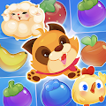 Fruit Garden: Match 3 Funny Farm APK