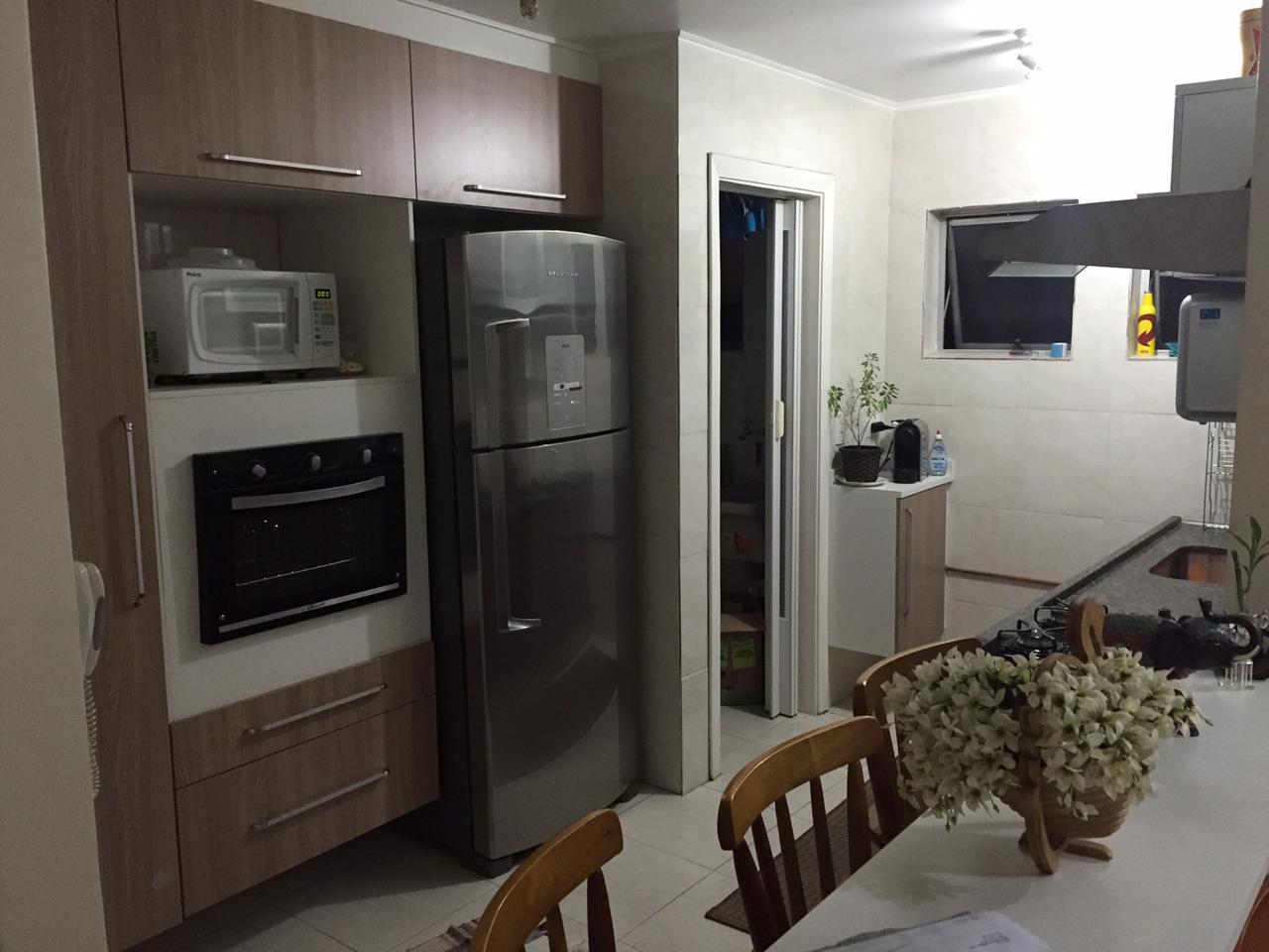 Apartamento à Venda - Aclimação