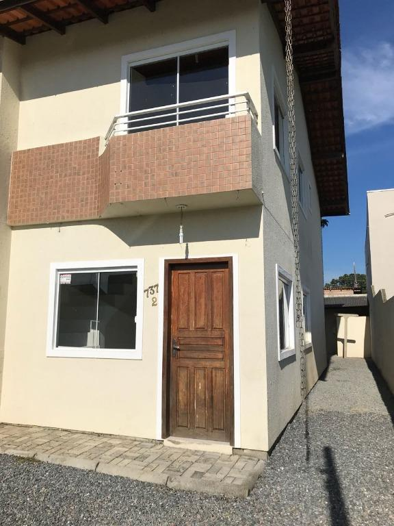 Casa residencial à venda, Perequê, Porto Belo - CA0260.
