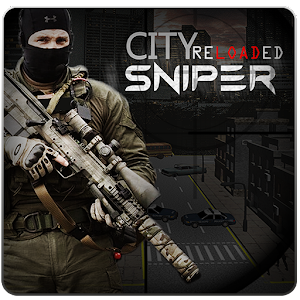 City Sniper Reloaded