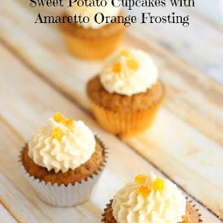 Amaretto Sweet Potatoes Recipes