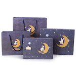 Luxury Custom Decorative Cardboard Gift Drawer Box