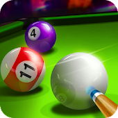 Billiards City Icon