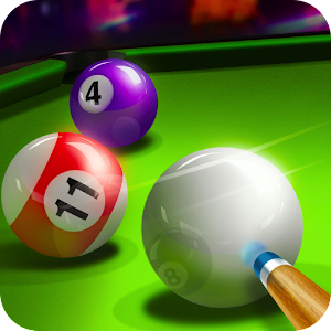 Billiards City For PC