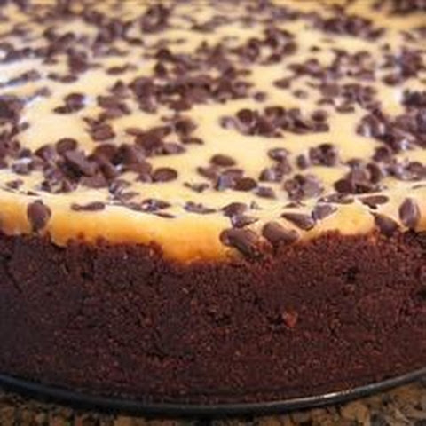 Chocolate Chip Cheesecake I