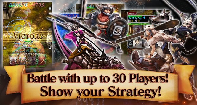 GODGAMES (MOBA) APK screenshot thumbnail 3