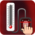 App Body Temperature Guage Prank APK for Kindle