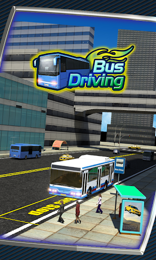 Bus Driver 3D screenshot 4