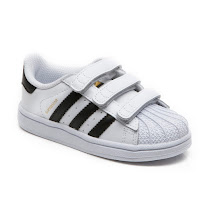 Adidas Adidas Superstar - Hook and Loop Trainer VELCRO