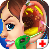 Game Ear Surgery Simulator apk for kindle fire