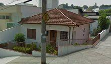 Terreno residencial à venda, Vila Gilda, Santo André.
