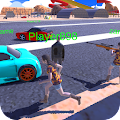Game Freeroam City Online APK for Kindle