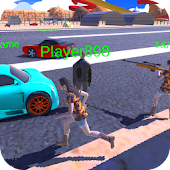 Game Freeroam City Online version 2015 APK