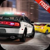 City Criminal Escape Robber - Road Survival Game APK for Bluestacks