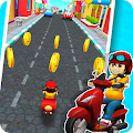 Game Subway Scooters Free -Run Race APK for Kindle