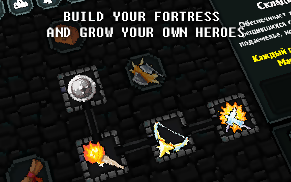 Pocket Rogues Screenshot 1