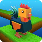 Zigzag Crossing 1.0.1 Apk