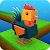 Zigzag Crossing file APK Free for PC, smart TV Download