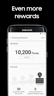 Samsung Pay Screenshot