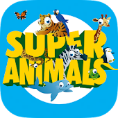 Pick n Pay Super Animals