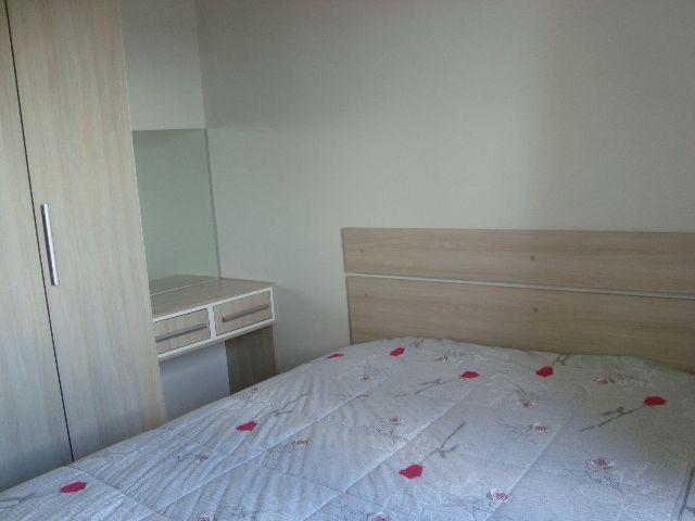 Apartamento à Venda - Vila Nova