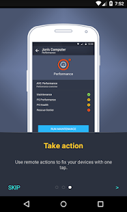 App AVG Zen – Protect more devices apk for kindle fire