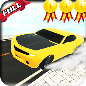 Racing Camaro : Drift Speed Car Extreme APK Cracked Download