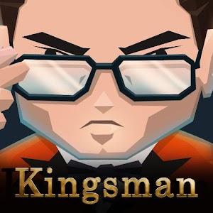 Kingsman - The Secret Service For PC (Windows & MAC)