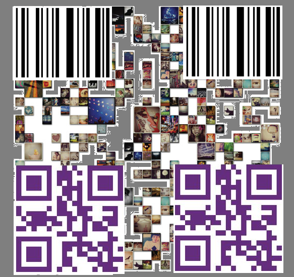 QR Code Scanner BarCode Reader Screenshot 2