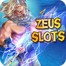 Zeus's Slot Machine