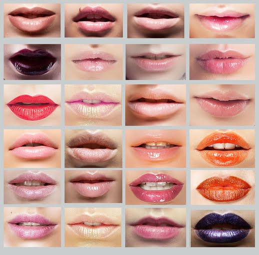 Lip Colours