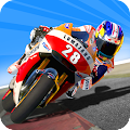 Traffic rider 3D lite ads APK