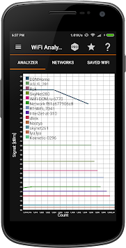IP Tools: Network Utilities APK screenshot thumbnail 4