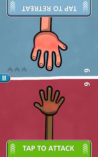 Red Hands – 2-Player Games screenshot 1