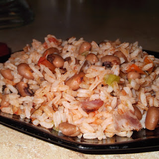 Bahamian Peas Rice Recipes