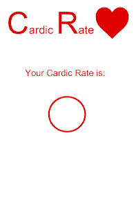 Cardic Rate Prank. - screenshot