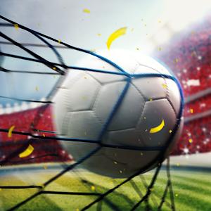 Cover art Football World Cup 16 (Soccer)
