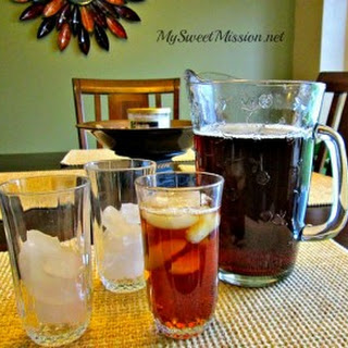 Classic Southern Drinks Recipes