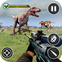 Dino Hunting Kill Safari Sniper Shoot on PC / Windows 7.8.10 & MAC